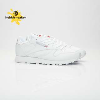 hekkisneaker-Reebok Classic Leather White Women59