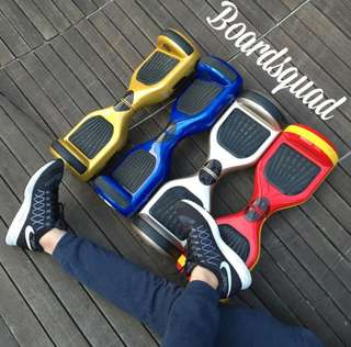 BRAND NEW Hoverboard Scooter