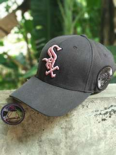 TOPO MLB WHITE SOX.SECOND ORIGINAL