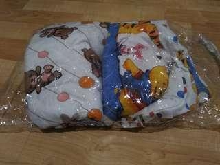 Paket selimut dan gendongan baby
