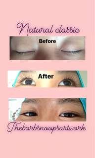 Eyelash Extension RAYA PROMO!