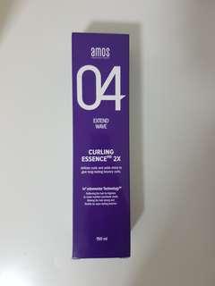 Korean Brand Curling Essence - 150ml