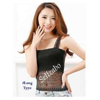 🦉Inner Wear Top - #L31 (Long)