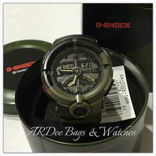 💯 Authentic Casio G-Shock