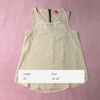 Top - small