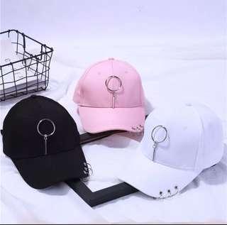韓潮cap帽,男女都啱戴,每頂都係$35,價錢可議,有意請dm #衣服 #帽子 #韓國 #cap帽 #韓流