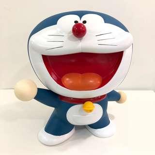 Extra Large Doraemon Coin Bank