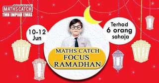 Ramadhan Fokus
