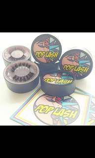 POP LASH Faux eyelashes
