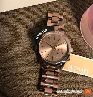 Michael Kors Access (MKT4019) Hybrid Smartwatch