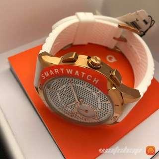 Fossil - Q Modern Pusuit Gen 2 (FTW1135) Hybrid Smartwatch