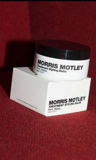 WTS Morris Motley Styling Balm