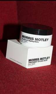 WTS Morris Motley Styling Balm