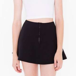 American Apparel Brigitte Skirt