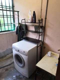 Electrolux washer dryer. 7kg/5kg
