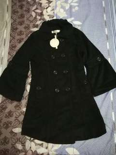 Suade Trench Coat (with tag still)
