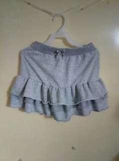 針织裙(童裝)