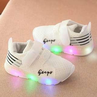Girl/Boy Led Shoes