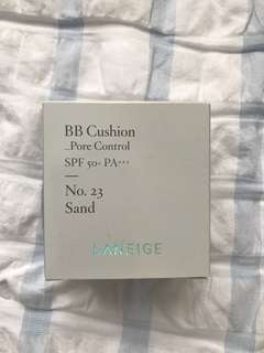 Laneige Cushion (refill) in No.23 Sand