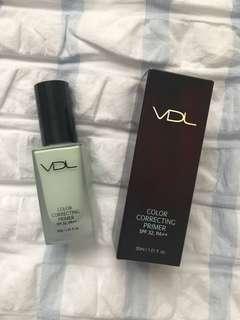 VDL Color Correcting Primer in Mint