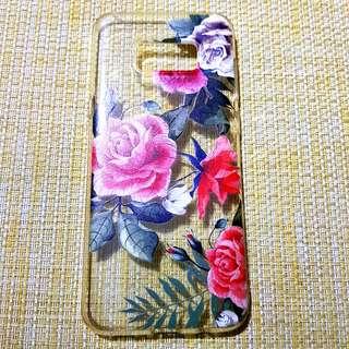 Samsung S8+ phone jelly case
