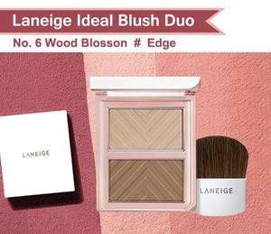 Laneige Ideal Blush Duo Wood Blossom