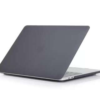 Macbook soft-touch plastic hard case cover + keyboard cover ( Macbook A1708 pro 13' without id touch )