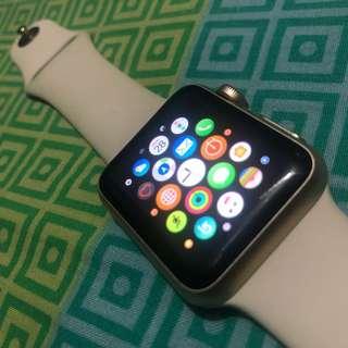 Apple Watch 7000 aluminum series 1 38mm