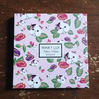 Winky Lux x BoxyCharm Kitten Palette