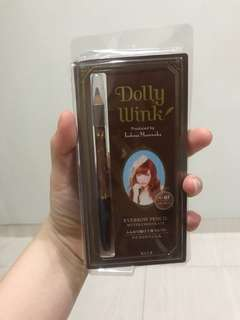 Dollywink Eyebrow Pencil - 03 (Bitter Chocolate)