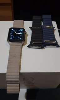 Apple watch stainless millanese loop ex ibox