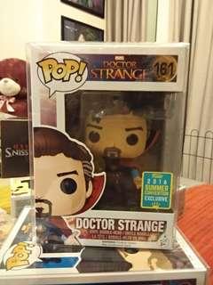 Funko Pop Doctor Strange Vinyl figurine