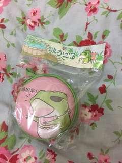 🚚 旅行青蛙收納盒