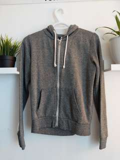 H&M zip up