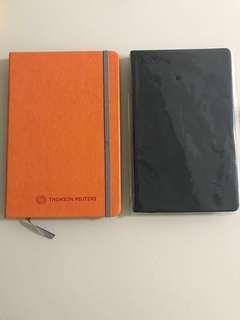 Diary / Notebook