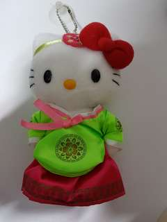 Hello Kitty Fly Fr Korean