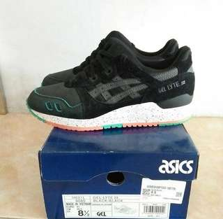 Asics Gel Lyte III Miami Pack