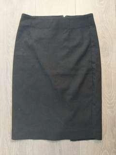Dynamite pencil skirt