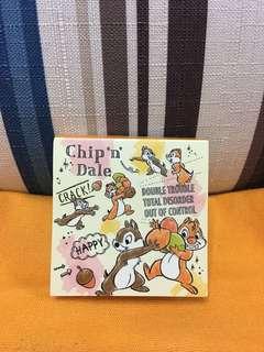 Chip n Dale - Memo