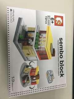 LEGO 積木
