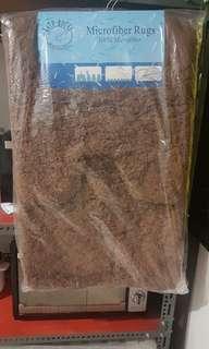 Microfiber Rugs