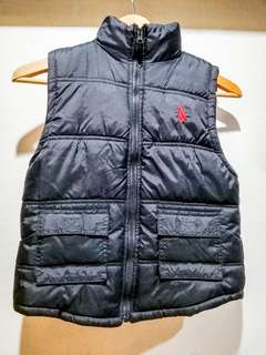Ralph Lauren Parka Vest for Boys