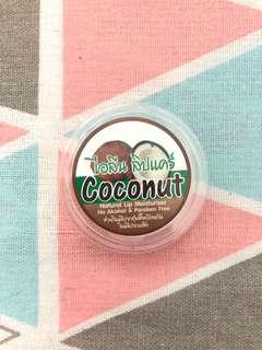 Coconut 🥥 Lip Care