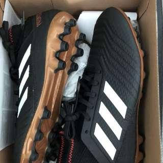 Adidas predator football boots US 9.5