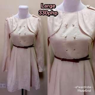 Sailor ins dress