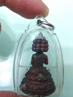 9 Face Buddha