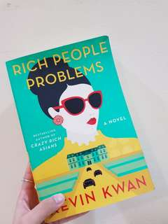 Rich People Problem (english)