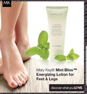 Mary kay Mint Bliss Energizing, 88ml