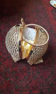 hand ball purse