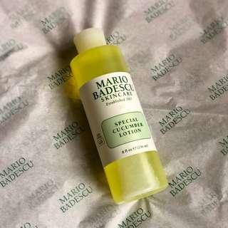 Mario Badescu Special Cucumber Toner